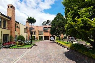 Casa en venta en Colina Campestre 170m²