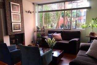 Apartamento en venta en La Floresta de 113m² con Bbq...