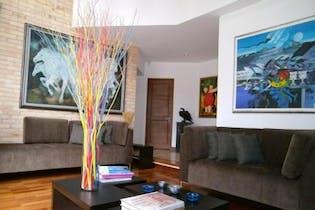 Casa en venta en Hoya De Teusaca de 380m²