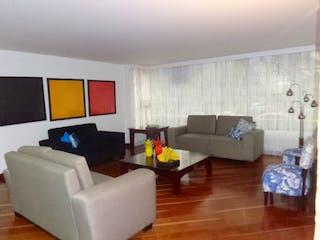 Apartamento en venta en Polo Club, Bogotá