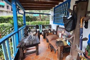 Finca El Retiro, Casa en venta de 200m²