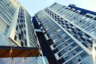 Apartamento en venta en Chapinero 44m² con Gimnasio...