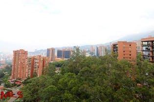 Apartamento en venta en El Tesoro 86m² con Piscina...