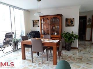 Bucanero Ii, apartamento en venta en Las Acacias, Medellín