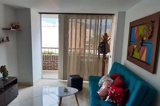 Apartamento en venta en Belén Rosales 63m²
