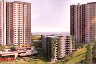 Apartamento en venta en V. Fontibon con acceso a Gimnasio