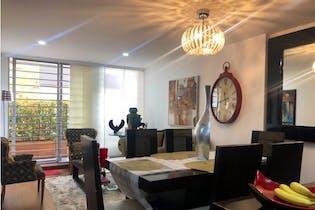Apartamento en venta en Chía de 3 hab. con Gimnasio...