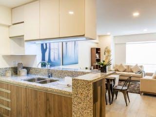 Luk, desarrollo inmobiliario en Portales, Ciudad de México