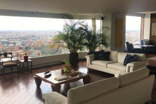 Apartamento en venta en Chico Alto de 4 hab. con Gimnasio...