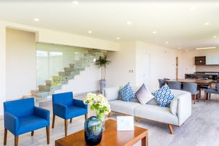 Desarrollo inmobiliario, Proyecto Botaniko, Casas en venta en San Rafael 251m²
