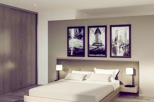 Vivienda nueva, Balcony 103, Apartamentos en venta en Barrio Pasadena con 118m² - 132m²