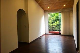 Apartamento en venta en Colina Campestre de 3 alcoba
