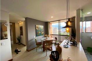 Apartamento en venta en Itagüí con Bbq...