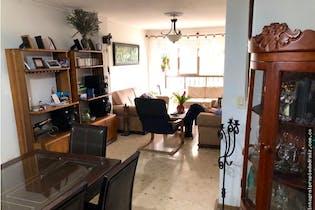 Sector Estadio, Apartamento en venta en Florida Nueva de 3 alcobas