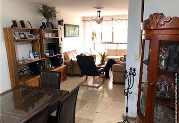Apartamento en venta en Florida Nueva 120m²