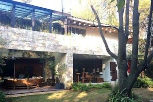 Casa en venta en San Angel de 766m² con Jardín...
