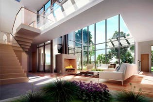 Proyecto El Mimbre en Guaymaral, Casas en venta en Condominio Los Arrayanes con 1411m²