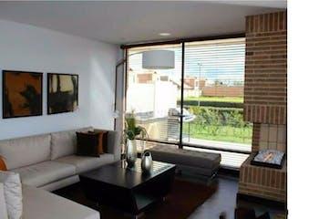 Vivienda nueva, Piedra Real, Casas en venta en Casco Urbano Cajicá con 153m²