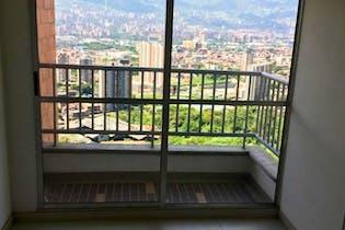 Apartamento en venta en Belén Rodeo Alto 55m² con Piscina...