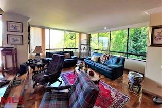Arco Iris, Apartamento en venta en San Lucas de 3 hab.