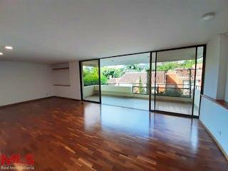 Altos De La Concha 2, apartamento en venta en Las Lomas, Medellín