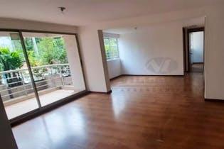 Apartamento en venta en Poblado de 2 habitaciones