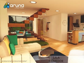 Aruna, proyecto de vivienda nueva en Cerca de Piedra, Chía
