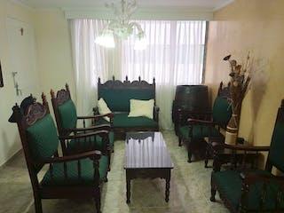 Apartamento en venta en Cerro Nutibara, Medellín