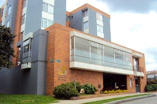 Apartamento en venta en Ciudad Jardín Norte 63m² con Bbq...