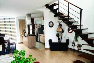 Casa en venta en Vereda Canelon 117m² con Gimnasio...