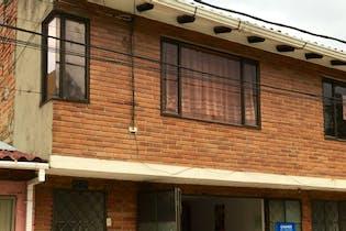Casa en venta en La Calera de 4 habitaciones