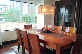 Apartamento en venta en Cerros De Niza de 240m² con Jardín...