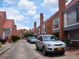 Casa en venta en Barrio Verbenal, Bogotá