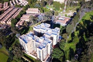 100183 - Espectacular Apartamento En El Club De Los Lagartos, Bogota Dc