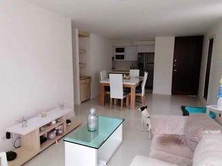 Apartamento en venta en Loma de Cumbres, Envigado