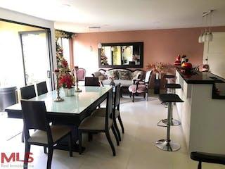 La Abadia, apartamento en venta en Loma de Benedictinos, Envigado
