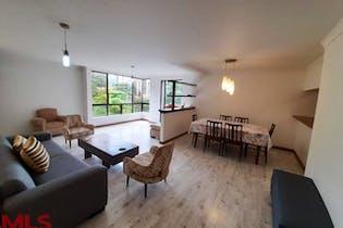 Apartamento en venta en Las Lomas Nº 1 de 3 alcoba