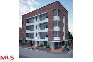Apartamento en venta en Campo Amor de 3 habitaciones