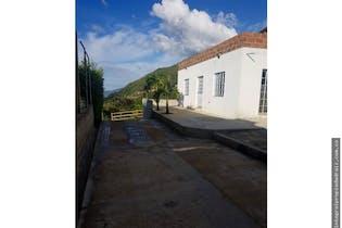 Finca Vereda Chicharras Barbosa, Finca en venta en Casco Urbano Barbosa de 2 hab.