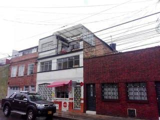 Casa en venta en Pablo VI, Bogotá