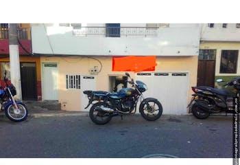 Casa en venta en Campo Valdés No. 2 de 6 alcobas