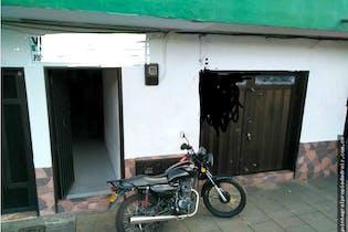 Casa en venta en Campo Valdés No. 2 de 3 alcobas