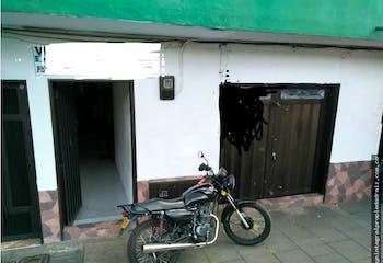 Casa en venta en Campo Valdés No. 2 120m²