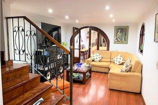 Casa en venta en Cedritos de 167m² con Jardín...