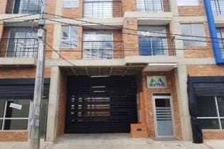 Apartamento en venta en Quiroga con Bbq...