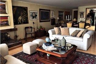Apartamento en venta en Santa Bárbara de 135m²
