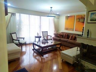 Apartamento en venta en Carlos Lleras, Bogotá