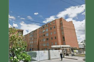 Apartamento en venta en Boita, 54m² con Bbq...