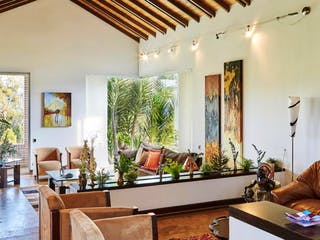 Casa en venta en Alto de Las Palmas Indiana, Envigado