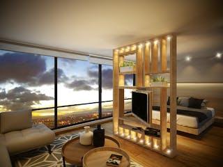 145 Parkview, proyecto de vivienda nueva en Barrio Cedritos, Bogotá